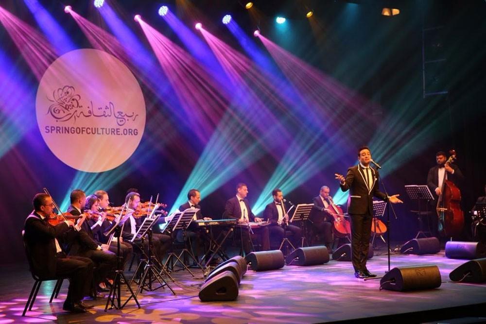 ربيع الثقافة يحيي ذكرى الفنان عبد الحليم حافظ