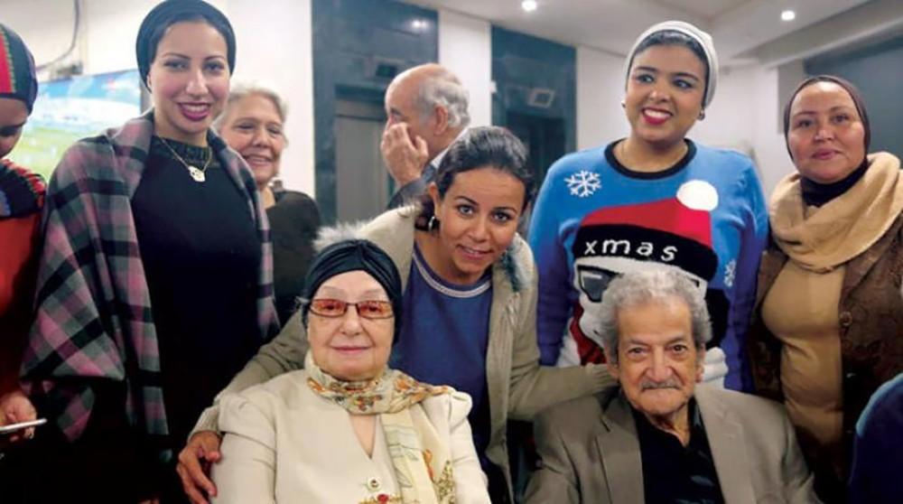 كاتب مصري يتزوج خطيبته السابقة بعد 70 عاما
