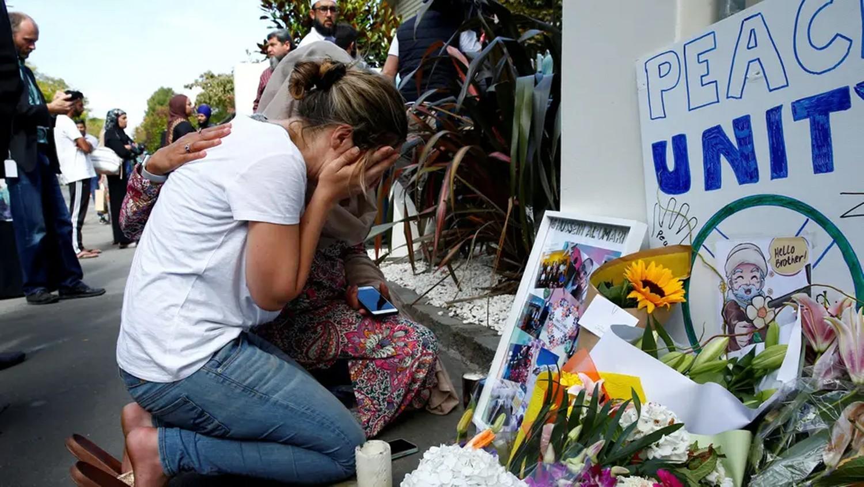 نيوزيلندا.. الهدف الثالث للإرهابي كان حضانة للأطفال