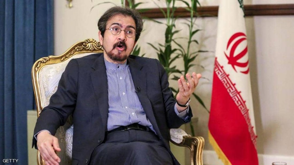 إيران: سنعزز علاقاتنا بلبنان وحزب الله رغم الضغط الأميركي