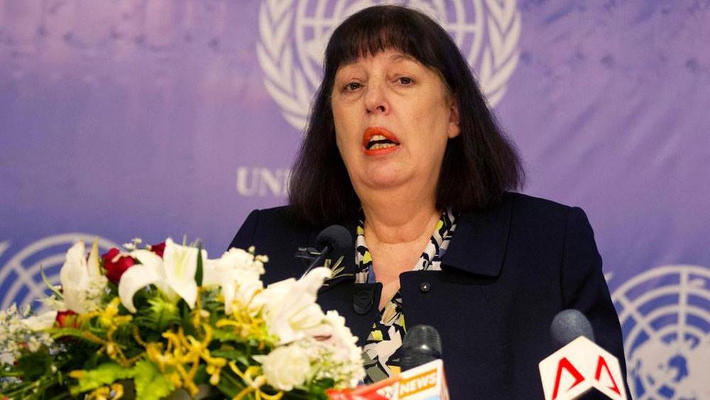 الأمم المتحدة: لمركز الملك سلمان دور كبير بحماية الأطفال