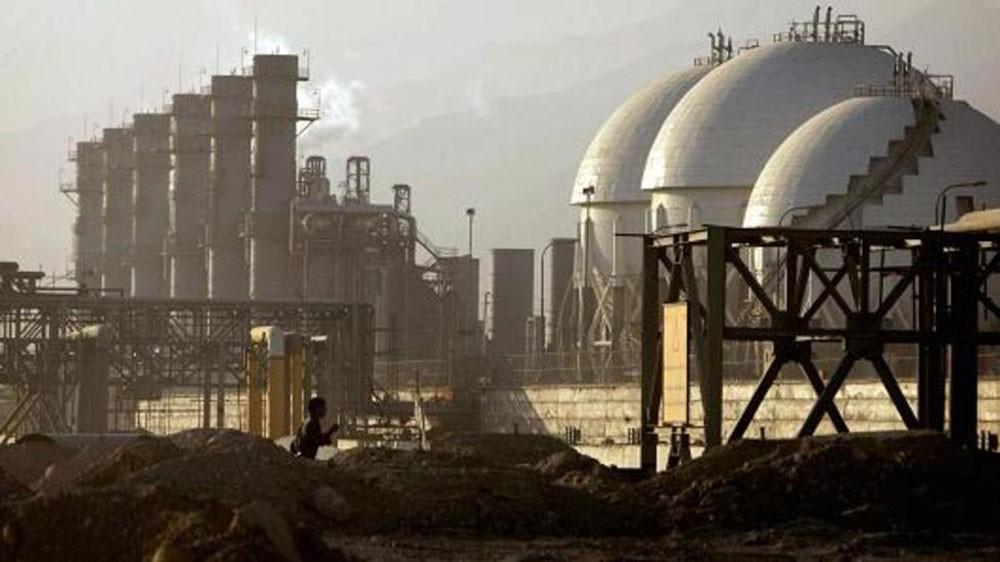 شركات التكرير اليابانية توقف استيراد نفط إيران