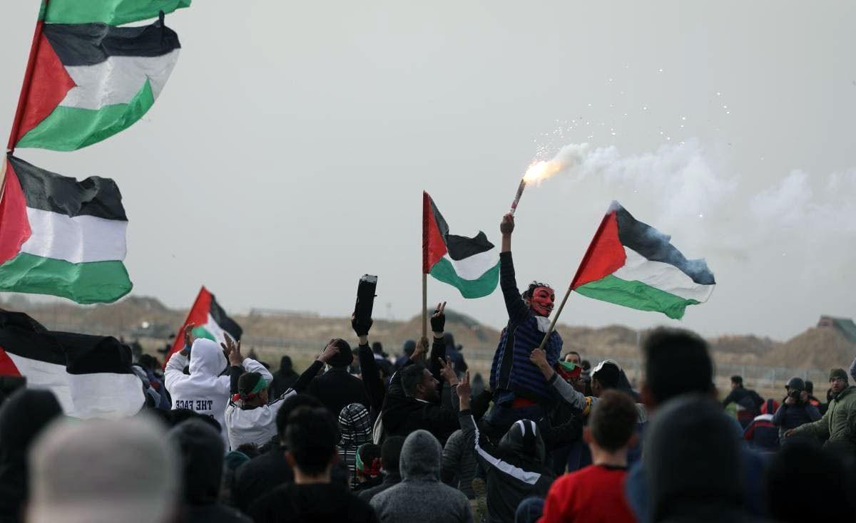 حماس: وضع جدول زمني للتهدئة مع الاحتلال برعاية مصرية