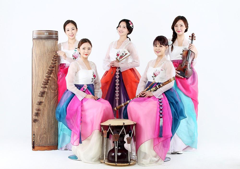 """""""صوت كوريا"""" .. أمسية موسيقية غداً بالصالة الثقافيّة"""