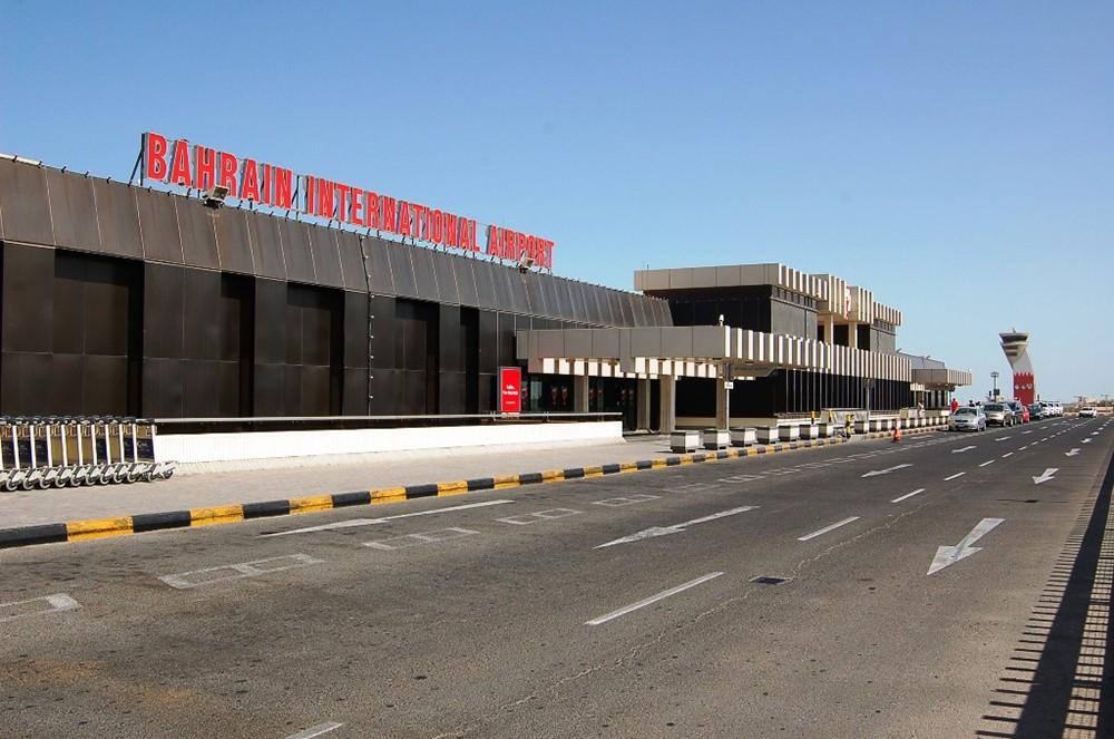 أولى رحلات إير إنديا إكسبريس القادمة من كانور تصل الى مطار البحرين الدولي