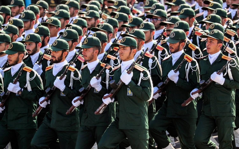 """واشنطن تستعد لإعلان الحرس الثوري الإيراني """"منظمة إرهابية"""""""