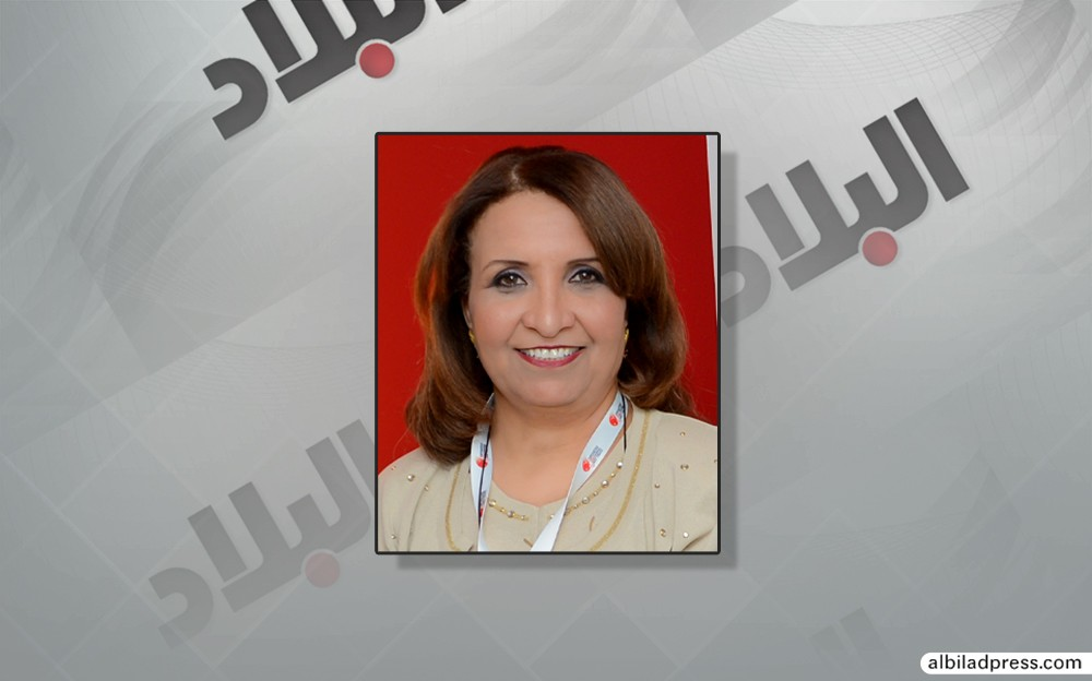 حياة بنت عبدالعزيز: تزكية سلمان بن إبراهيم دليل قيادته الناجحة