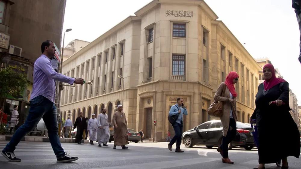 محافظ المركزي المصري: الديون الخارجية في الحدود الآمنة