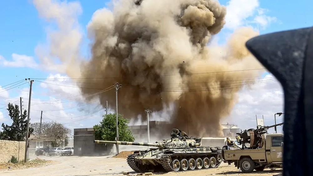 نائب ليبي: تعنت التيار الإسلامي المتطرف سبب حرب طرابلس