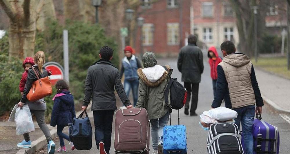 ألمانيا.. إقرار قوانين صارمة بحق طالبي اللجوء