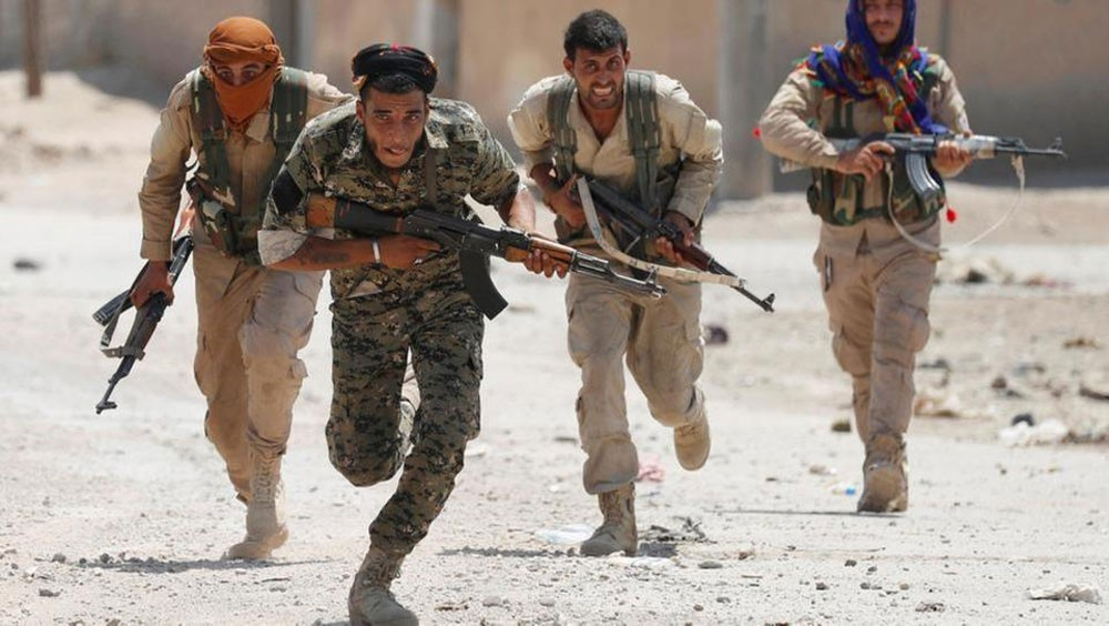 الإعدام شنقا لـ 4 مسلحين تسلمهم العراق من سوريا
