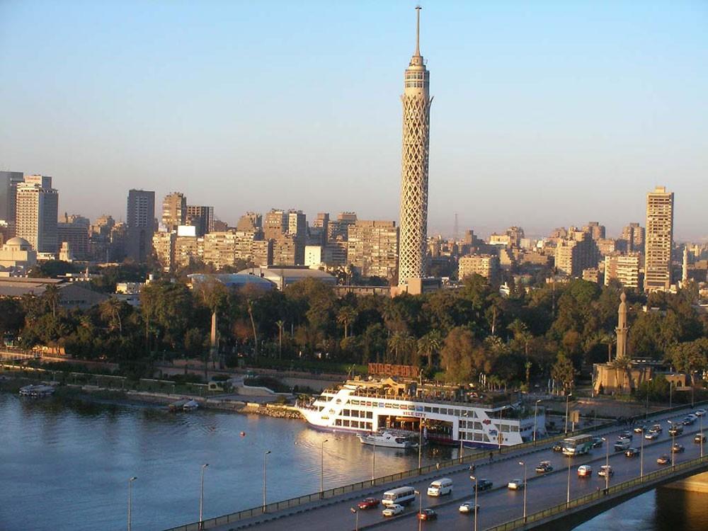 مصر.. رسميا الإعلان عن الموافقة على التعديلات الدستورية