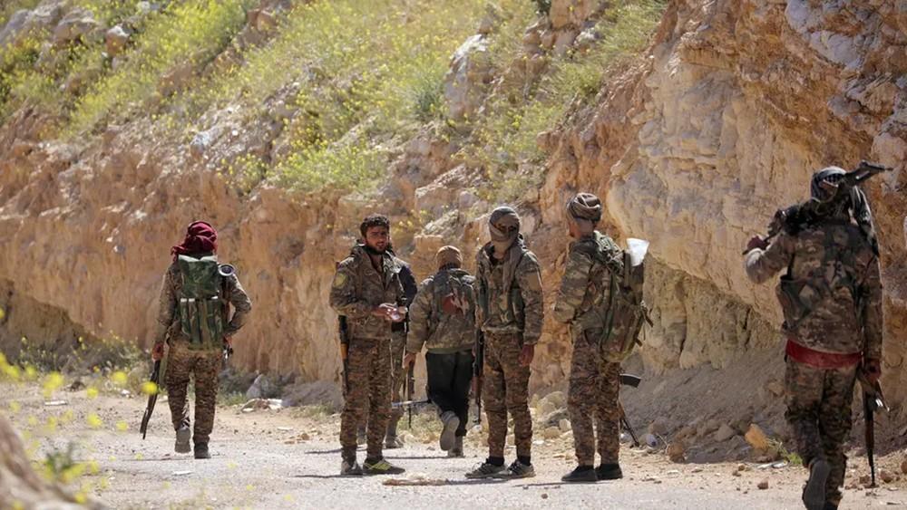 سوريا الديمقراطية: إيران وتركيا تثيران الفتن شمال سوريا