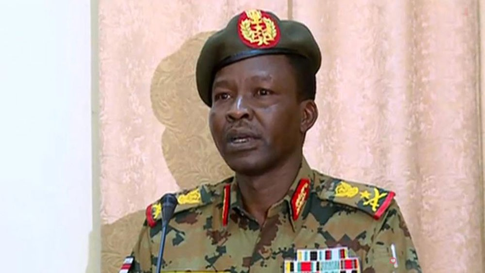 المجلس العسكري السوداني: نحن وقوى الحرية نكمل بعضنا