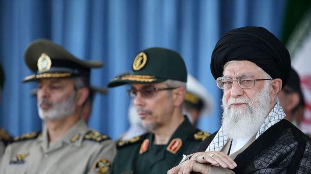 """العراق..""""الفتح"""" يعتبر بيان واشنطن حول ثروة خامنئي مسيئا"""