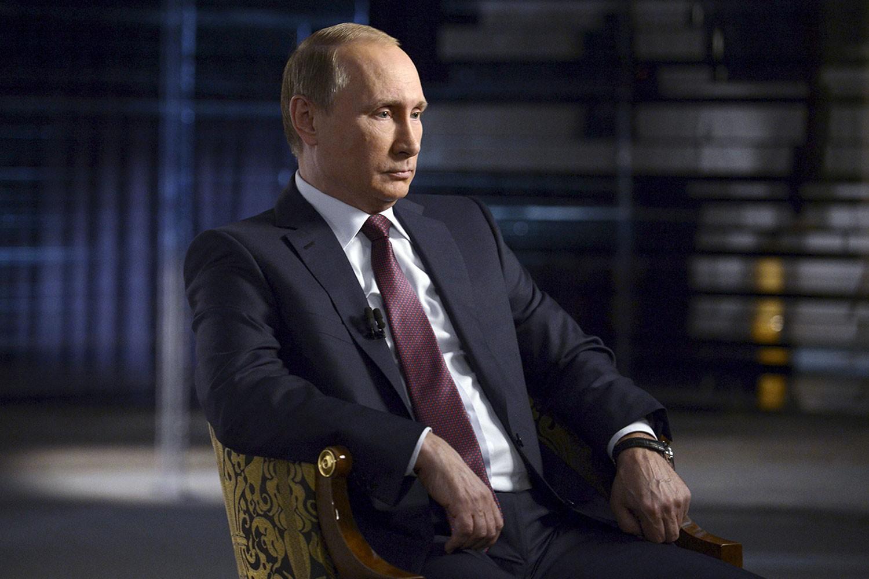 بوتين لا يستبعد عملية شاملة بإدلب.. مستقبلاً