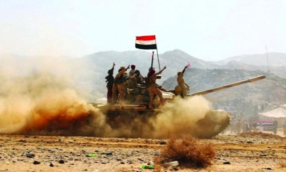 الجيش الوطني يحرز تقدماً جديداً في جبهات صعدة