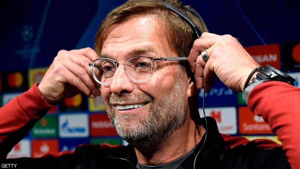 """كلوب يخرج عن صمته بعد """"تهديد ميسي"""".. ويتحدث عن موقف ليفربول"""