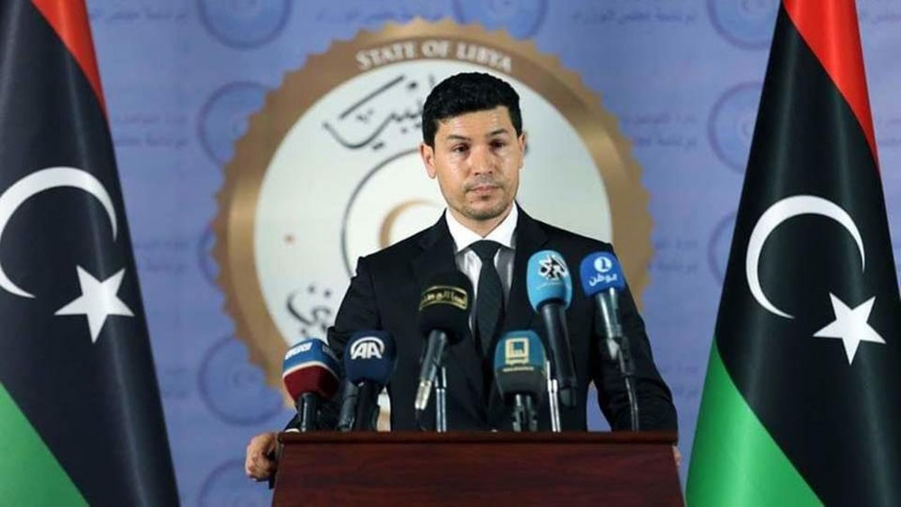 """""""الوفاق"""" الليبية: طلبنا مساعدة جديدة من تركيا"""