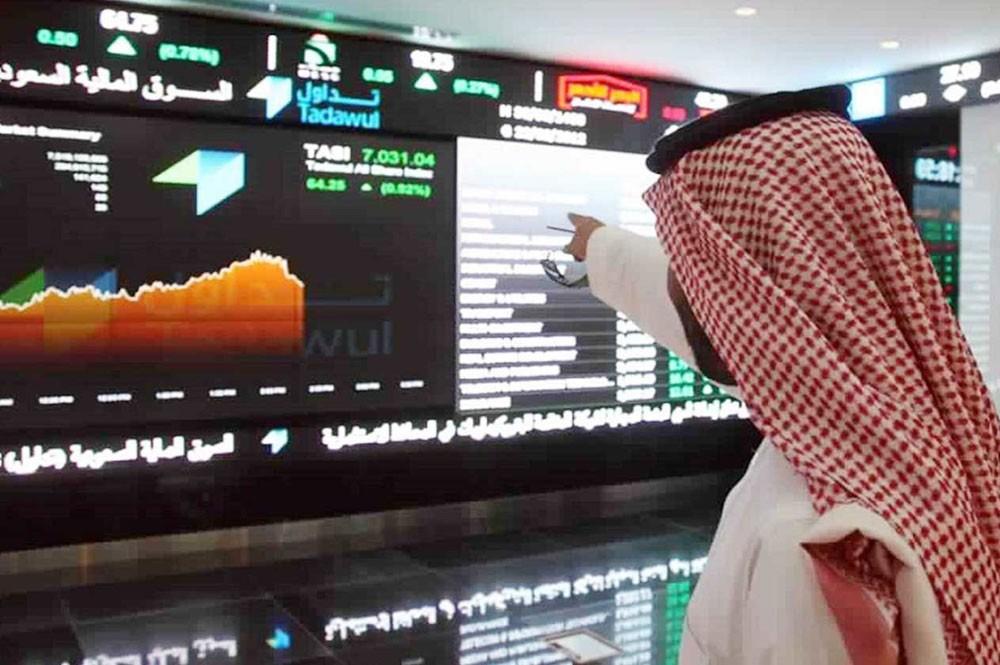 الأسهم السعودية تغلق متراجعة مع جني الأرباح قبيل رمضان