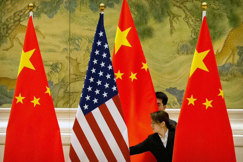 طريق الحرير الجديد.. حلقة نزاع جديدة بين الصين وأميركا