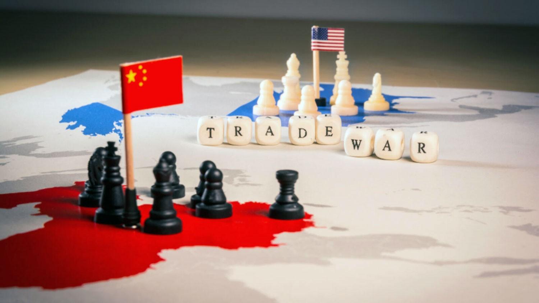 بوادر التوصل لاتفاق تجاري بين واشنطن وبكين