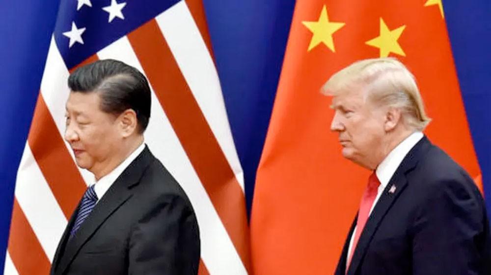 ورقة هامة في يد الصين قد تستخدمها بالحرب الدائرة مع ترمب