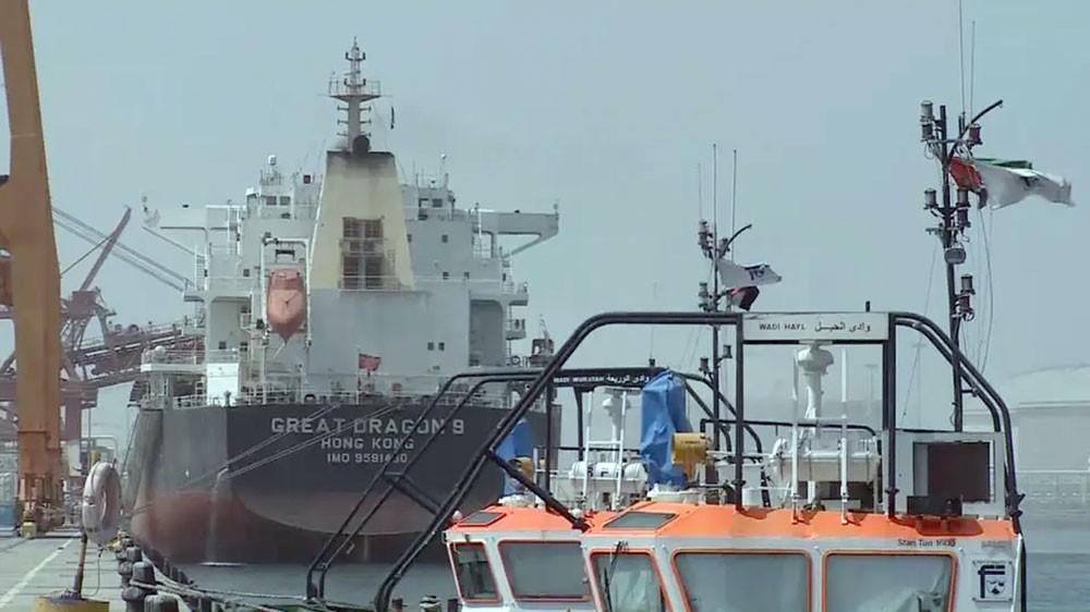 السعودية و3 دول تشارك بتحقيق تخريب السفن قبالة الإمارات