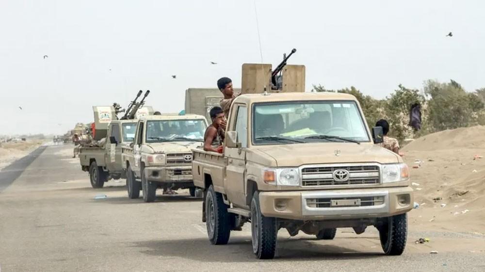 الجيش اليمني يقتل 20 حوثيا في كمين صرواح