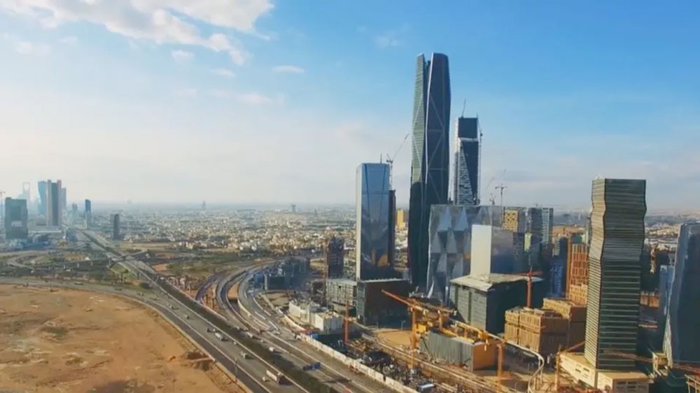 السعودية: تدفق الأموال غير المشروعة يشكل تحدياً دولياً