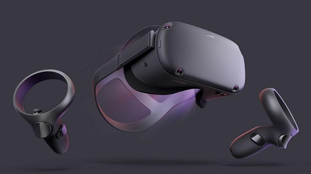 تطبيق Youtube VR يجلب أكثر من 1 مليون تجربة إلى خوذة Oculus Quest