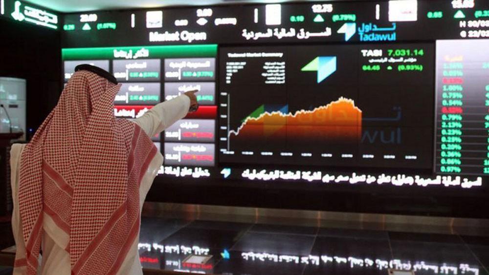 هكذا تتفاعل الأسهم السعودية مع توترات المنطقة