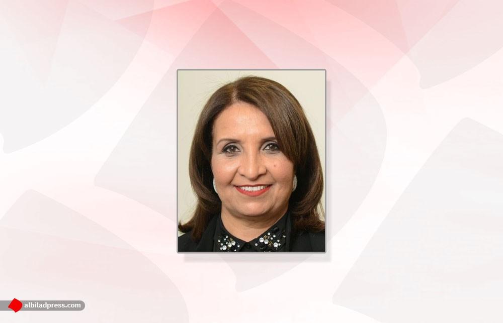 حياة بنت عبدالعزيز عضوا بلجنة رياضة المرأة باللجنة الأولمبية الدولية
