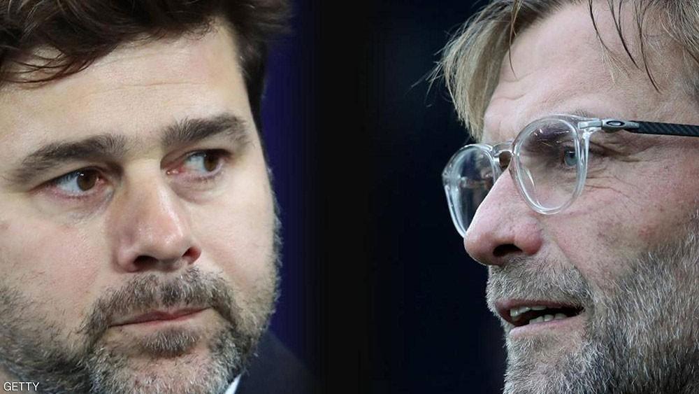 """ليفربول أم توتنهام؟ أسطورة إنجلترا يحدد من سيفوز """"بسهولة"""""""