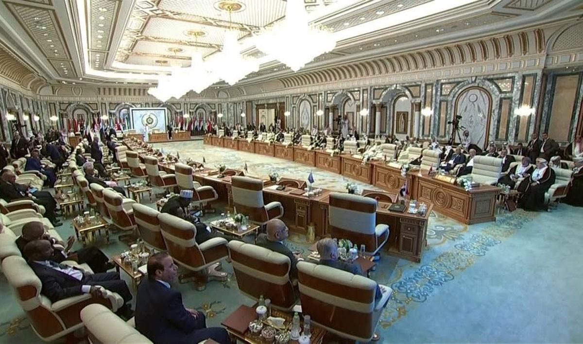 القادة العرب: أمن الخليج يمثل ركيزة أساسية لاستقرار المنطقة