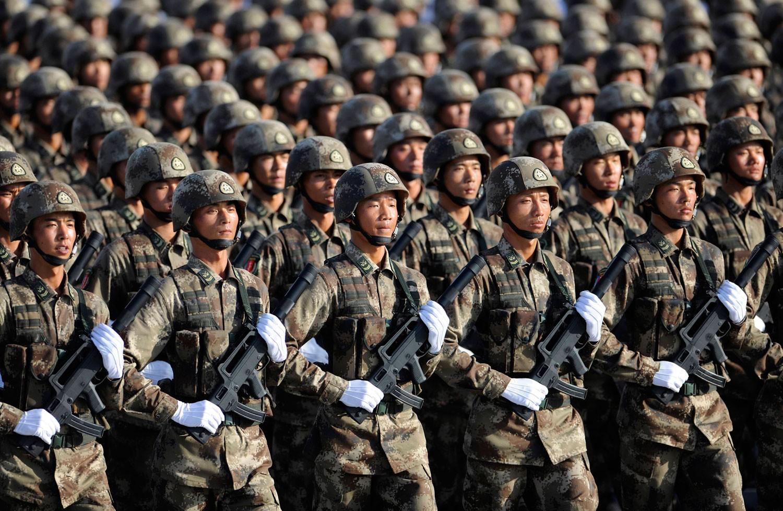 الصين تحذر: الحرب مع أميركا ستكون كارثة