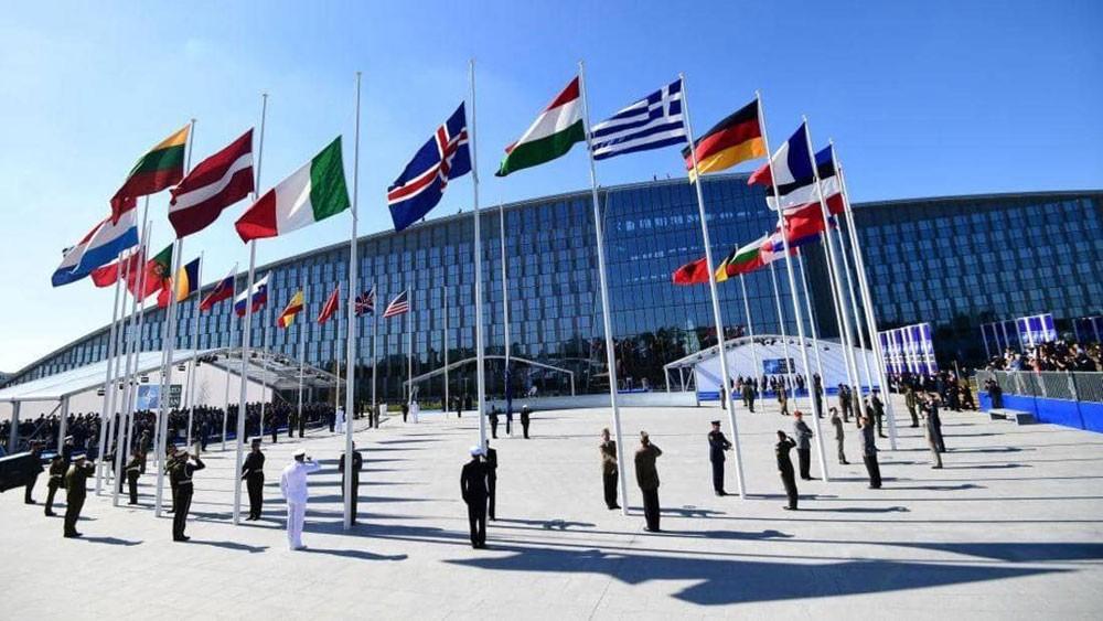 """""""الناتو"""": مستعدون لاستقبال مقدونيا الشمالية"""