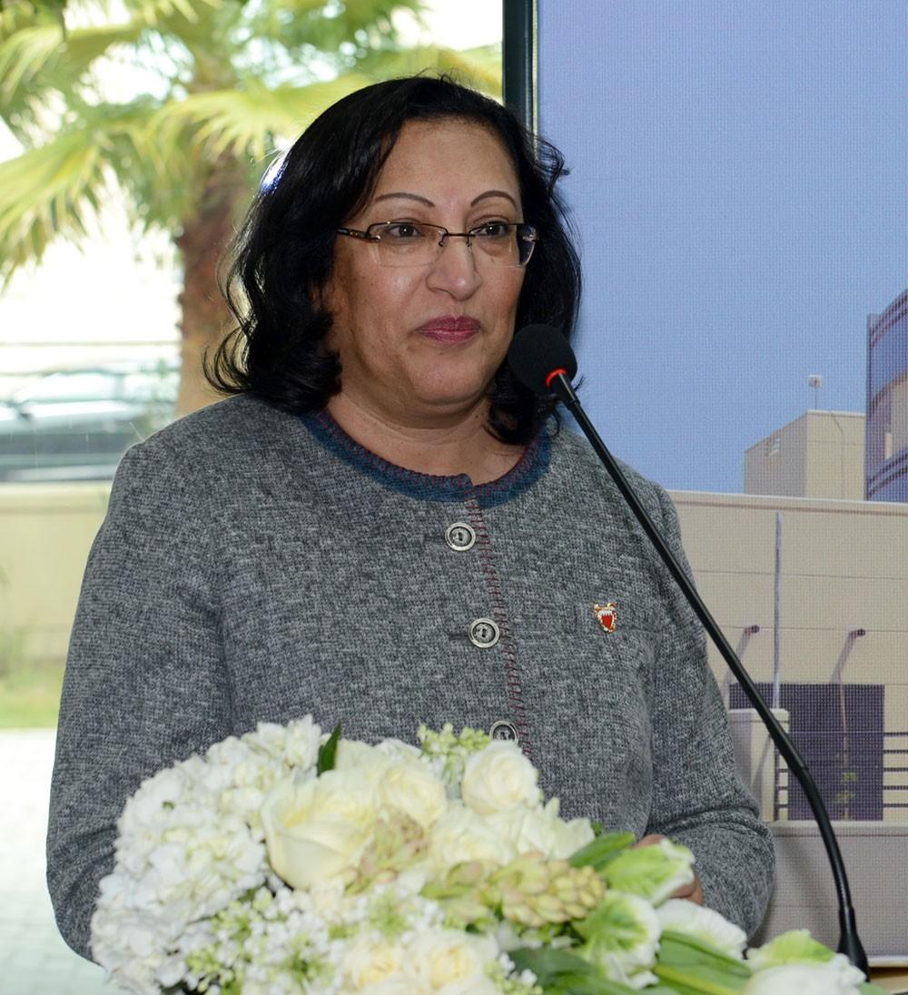 وزيرة الصحة: توجهنا الحالي بناء نظام صحي متميز