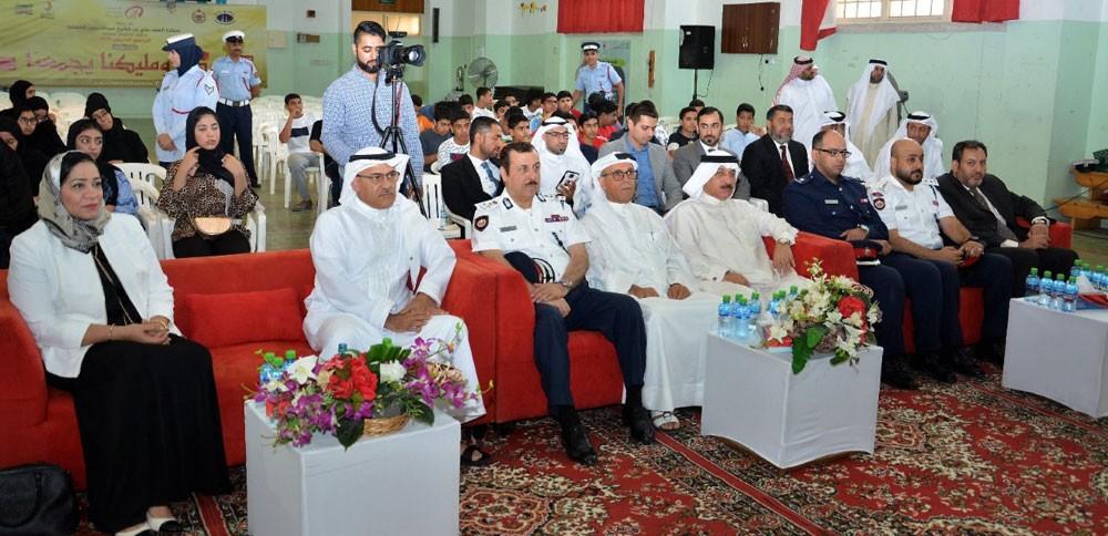 المحافظة الشمالية تبدأ نشاطها الصيفي بحضور 400 طالب وطالبة