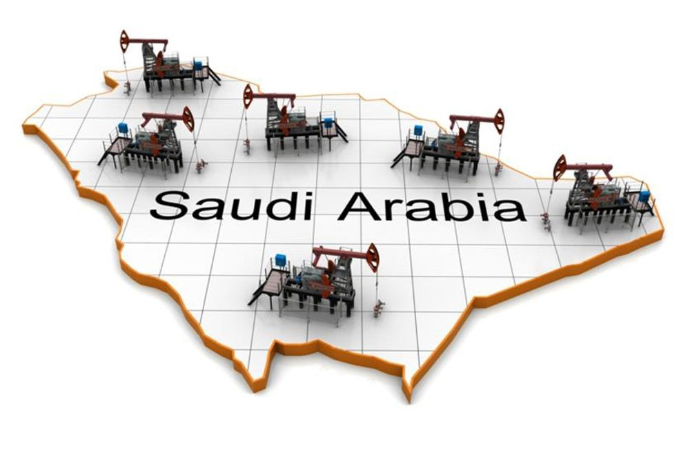 صادرات الخام السعودية تنمو 36 ألف برميل يوميا في أبريل