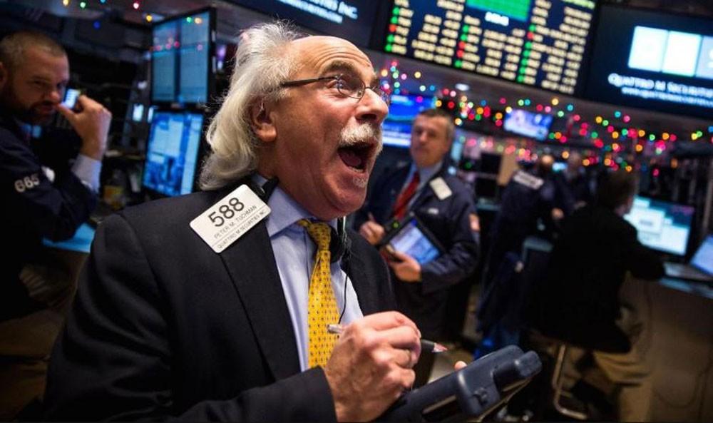 الأسهم الأميركية تفتح عند ذروة 6 أسابيع بفضل آمال التيسير النقدي
