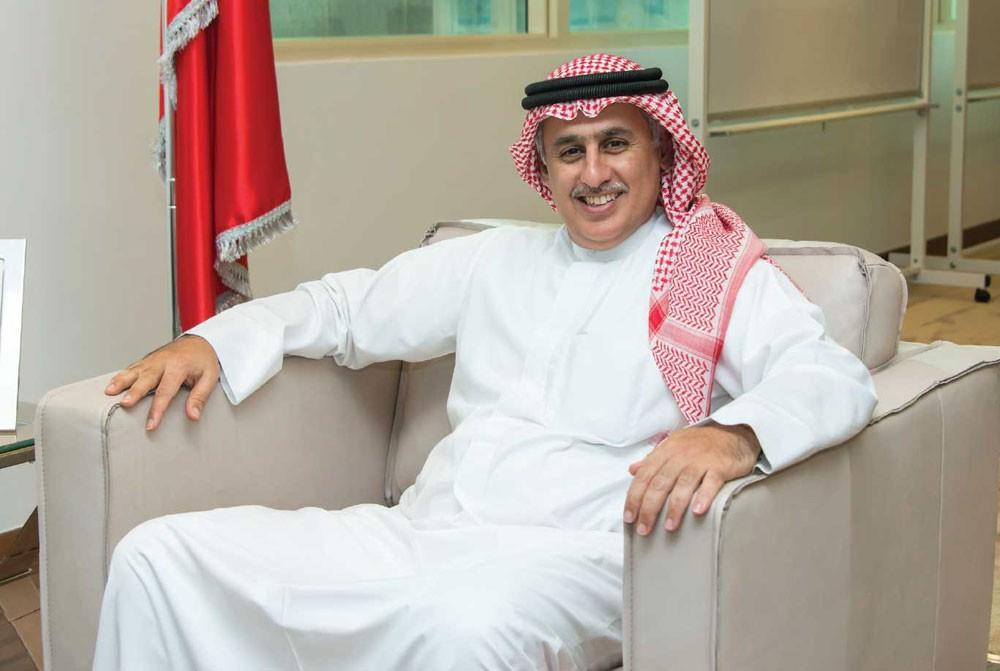 زايد الزياني: أحرص على تعزيز التعاون الدائم مع مجلس النواب