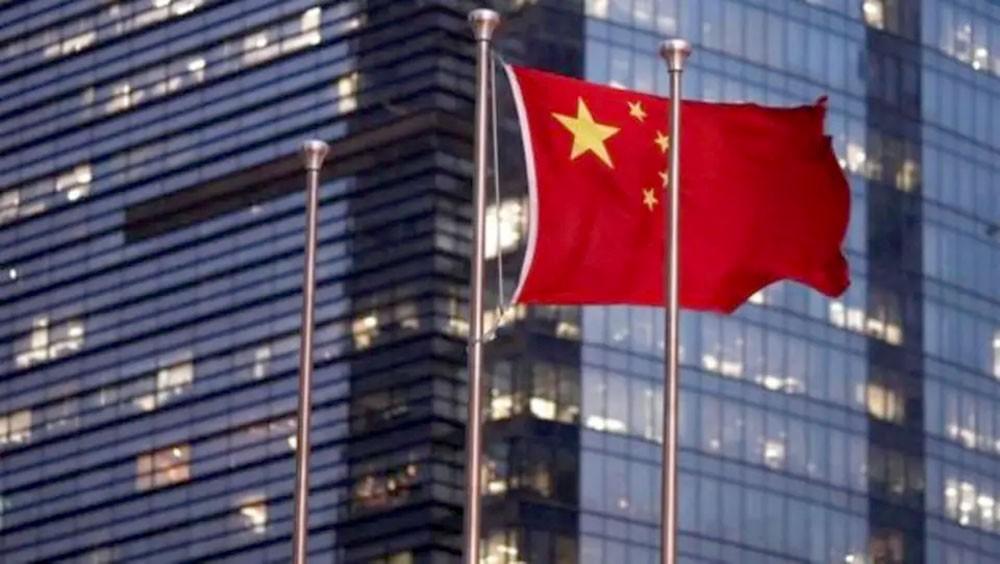 أميركا تضيف 5 كيانات صينية إلى القائمة السوداء للتجارة