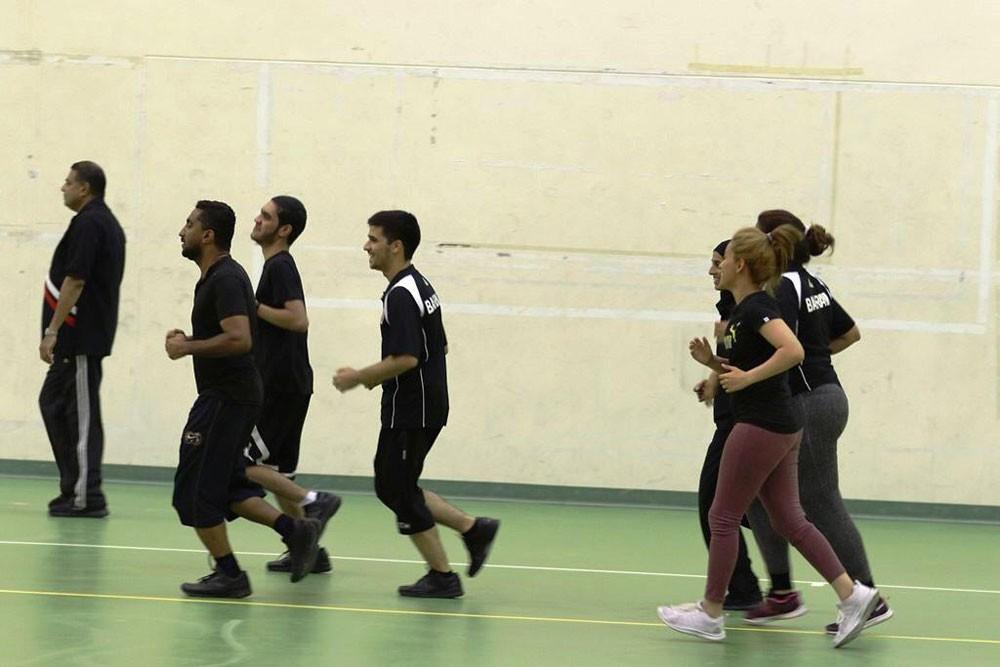 انطلاق إعداد حكام كرة السلة للموسم الرياضي الجديد
