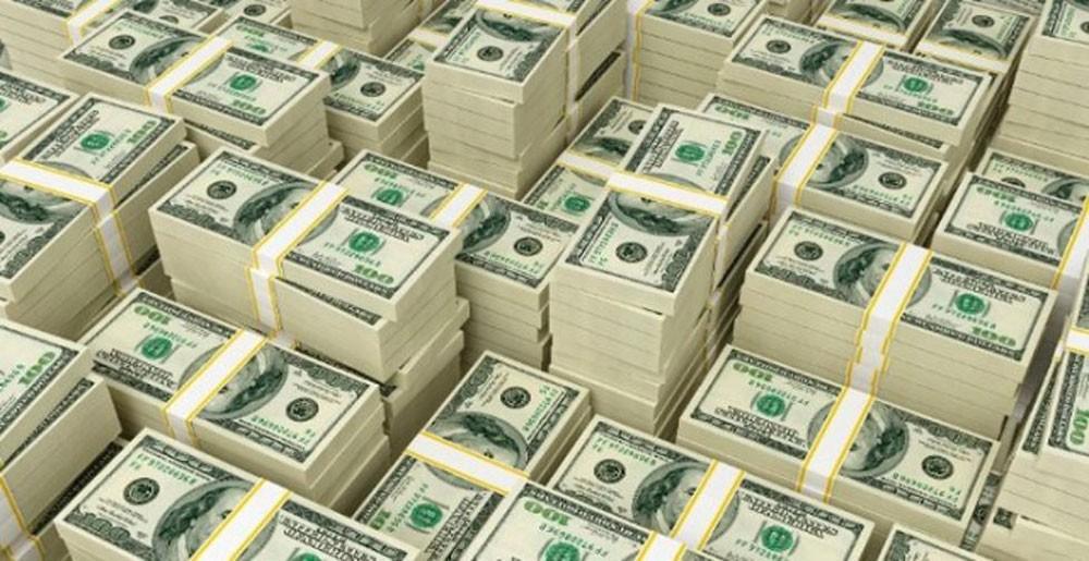 الدولار يواصل الهبوط أمام اليورو والين في ظل توقعات خفض الفائدة
