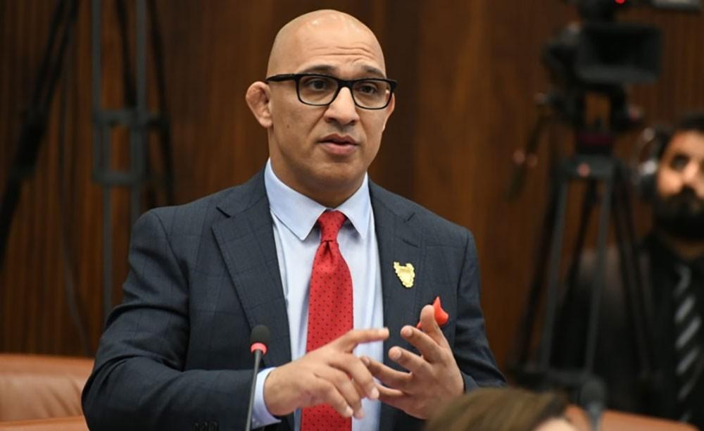 رئيس لجنة شؤون الشباب بمجلس الشورى: مؤتمر تطلعات تشريعية حقق تجاوبًا متميزًا