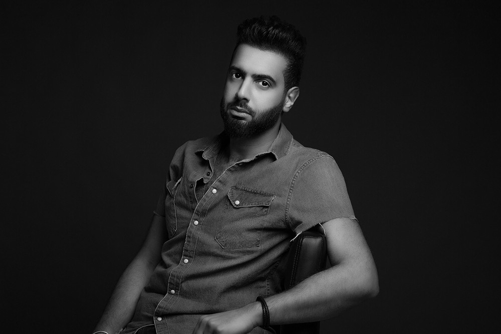 """لماذا تم حذف أغنية """"أحمد برهان"""" من """"اليوتيوب"""""""