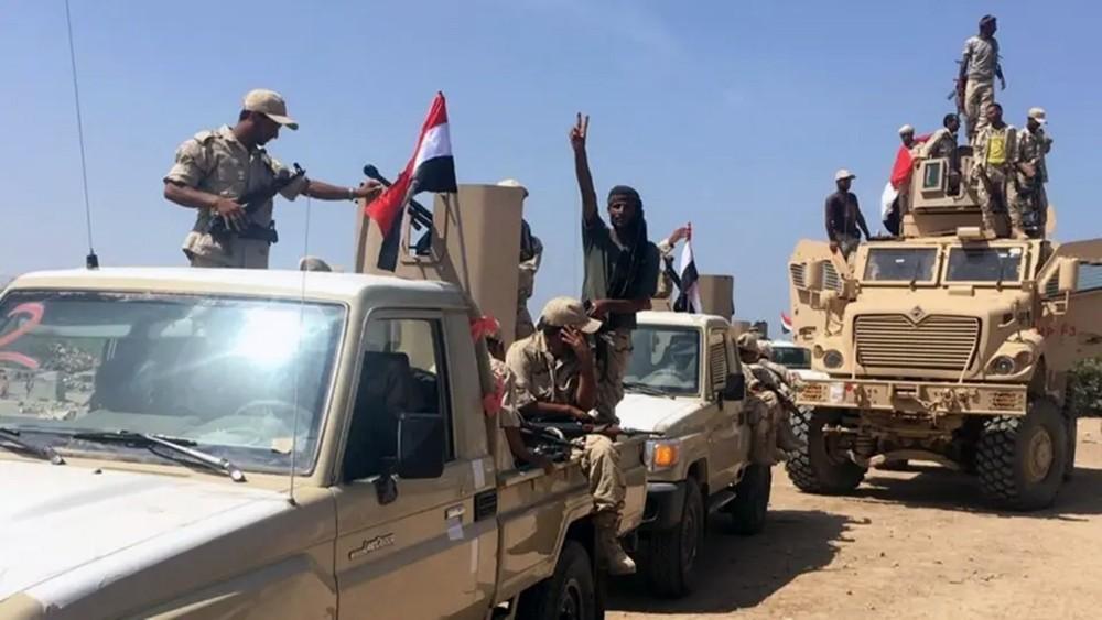 الجيش اليمني يتقدم ميدانياً في صعدة وحجة