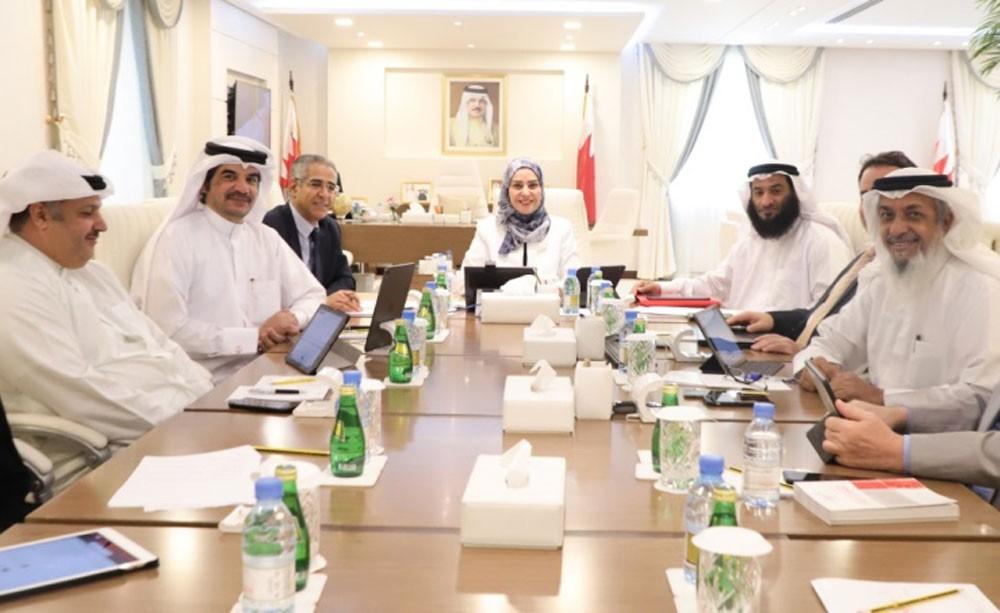 مكتب النواب: البحرين بقيادتها وشعبها.. كلمة واحدة وموقف متماسك ضد الارهاب