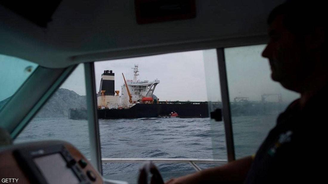 """سفينة """"القرصان"""" توضح.. كيف أخطأت إيران مبدأ """"العين بالعين""""؟"""